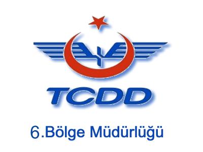 TCDD 6.BÖLGE MÜDÜRLÜĞÜ HAT KORUMA CCTV