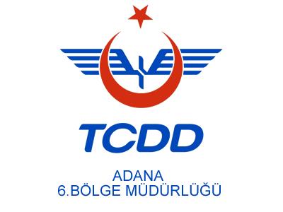 ADANA TCDD 6.BÖLGE GENEL MÜDÜRLÜĞÜ GÜVENLİK KAMERA PROJESİ